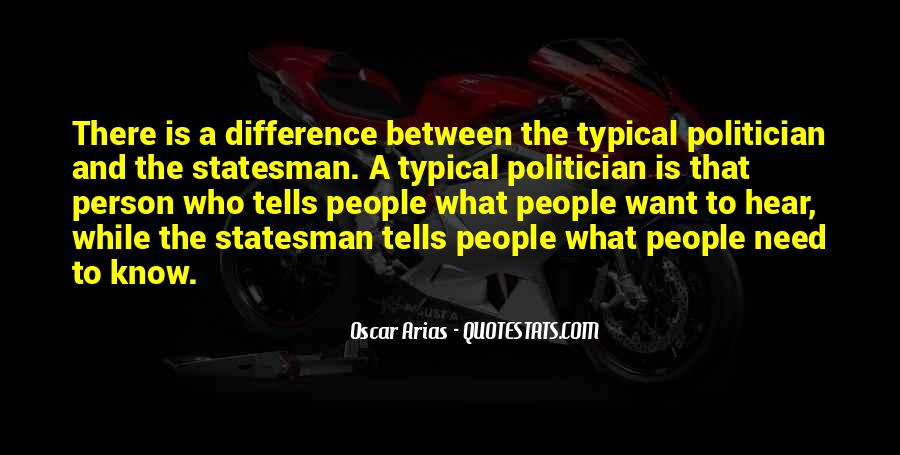 Difference Between Need And Want Quotes #1086579