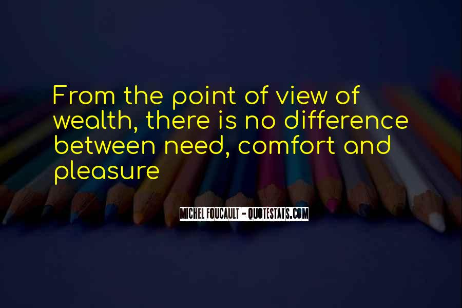 Difference Between Need And Want Quotes #1236165
