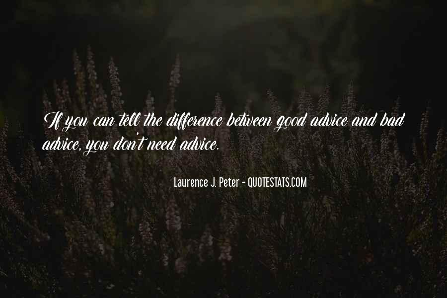 Difference Between Need And Want Quotes #22674