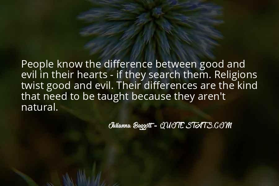 Difference Between Need And Want Quotes #618598