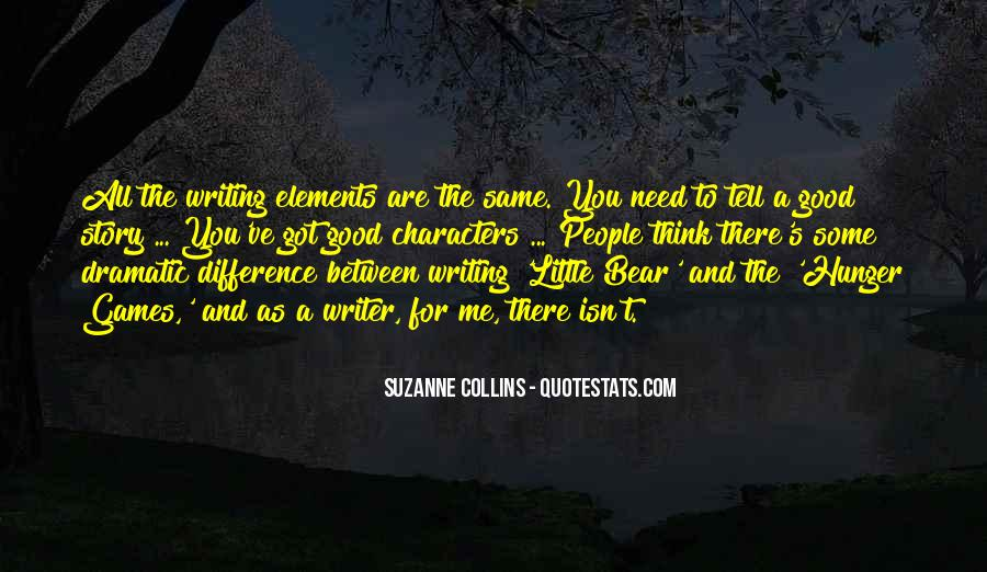 Difference Between Need And Want Quotes #784179