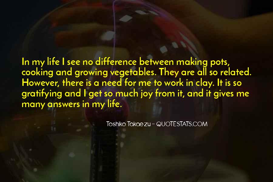 Difference Between Need And Want Quotes #813859