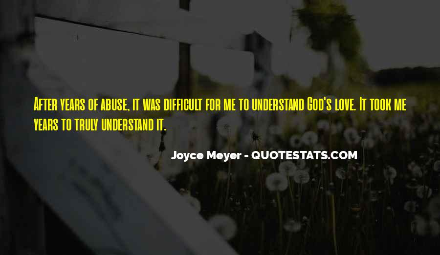 Difficult To Understand Me Quotes #31170