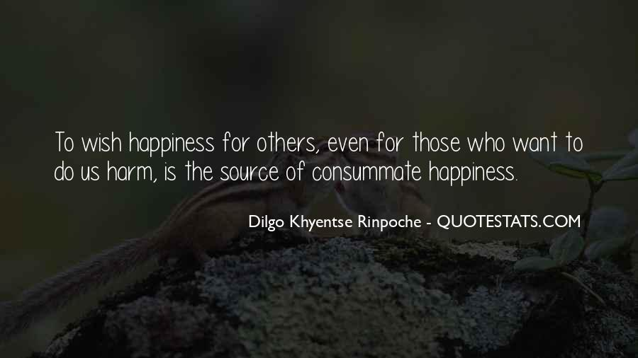 Dilgo Rinpoche Quotes #149488