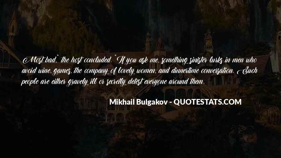 Dimas Chiviri Quotes #116819