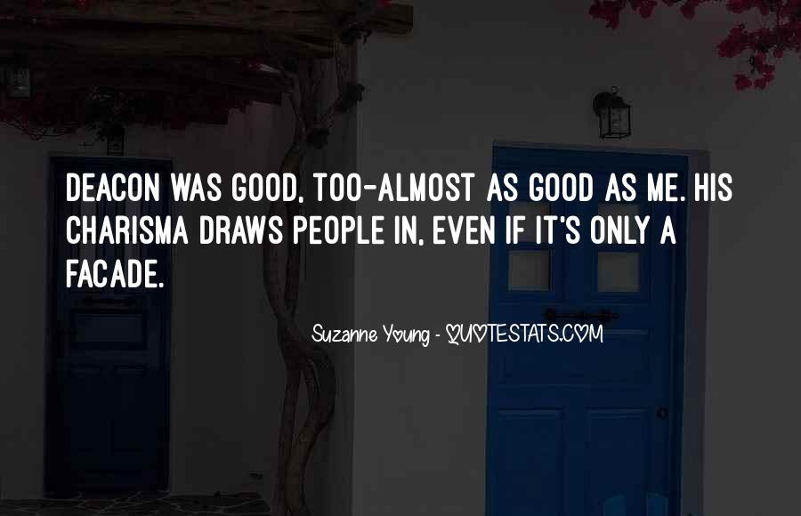 Dimas Chiviri Quotes #1561169