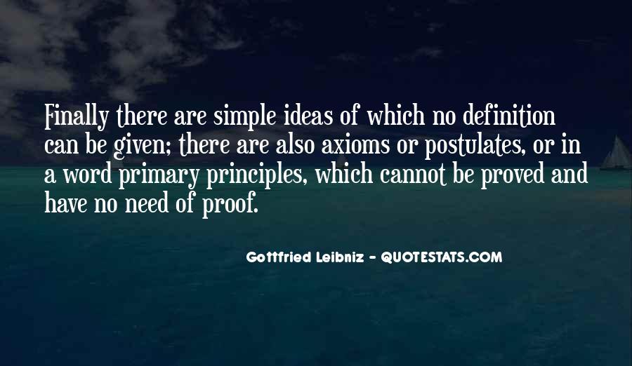 Dimas Chiviri Quotes #1846135