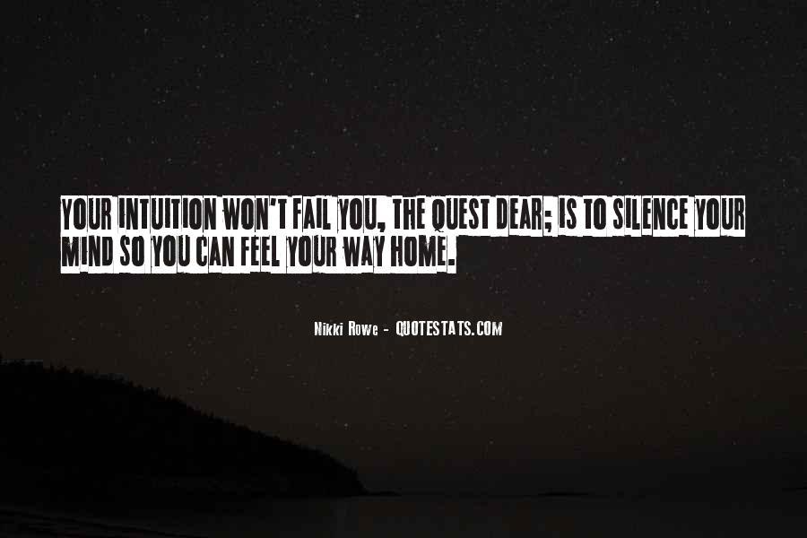 Dina Belanger Quotes #432113
