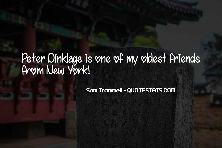 Dinklage Quotes #1506846