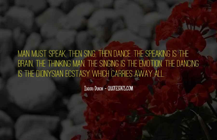 Dionysian Quotes #1430305