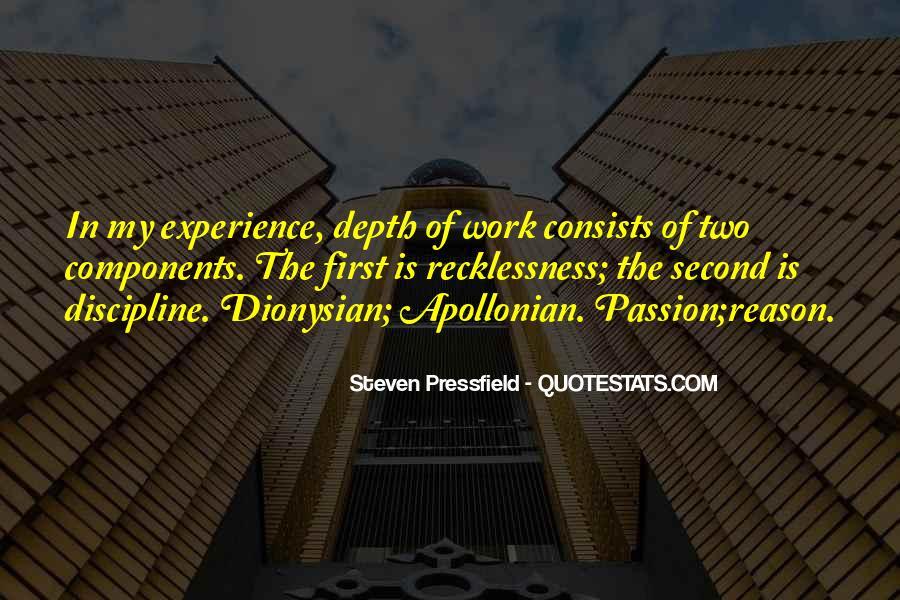 Dionysian Quotes #305351