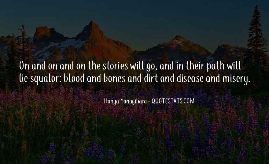 Dirt Path Quotes #1698873