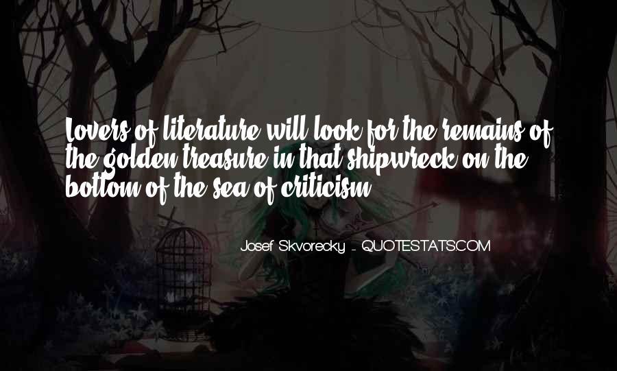 Disbelieve In Love Quotes #1278804