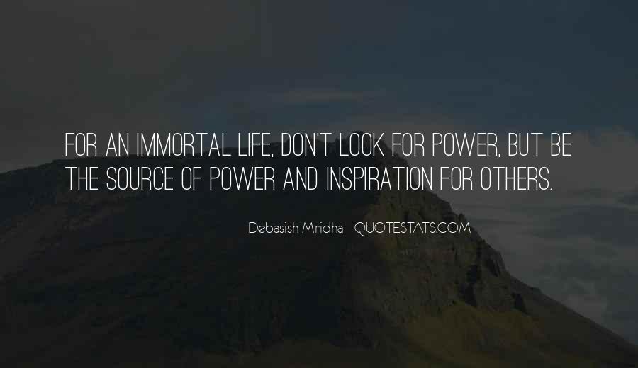Discerning Mind Quotes #535872