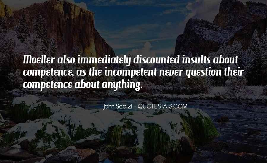 Discounted Quotes #105401