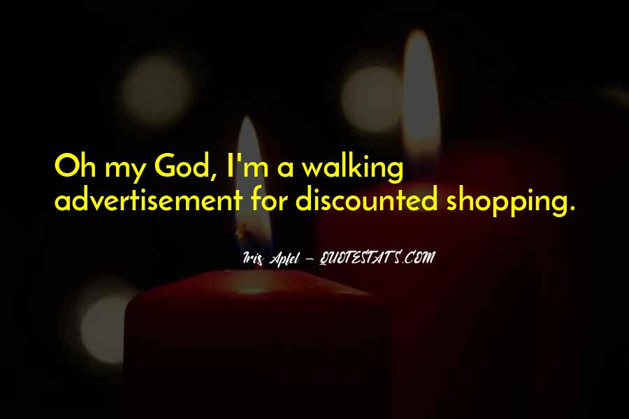Discounted Quotes #1499430