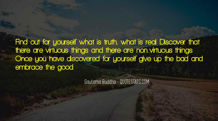 Discover Truth Quotes #108577
