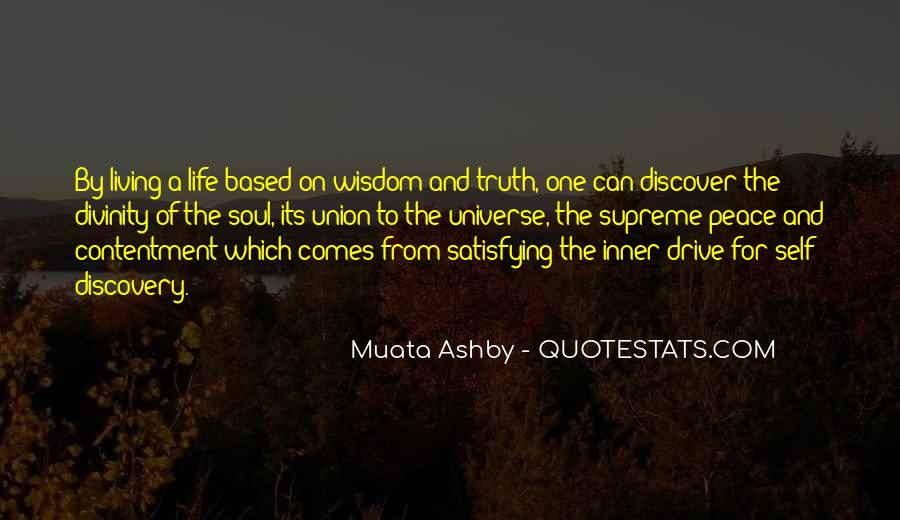 Discover Truth Quotes #227715