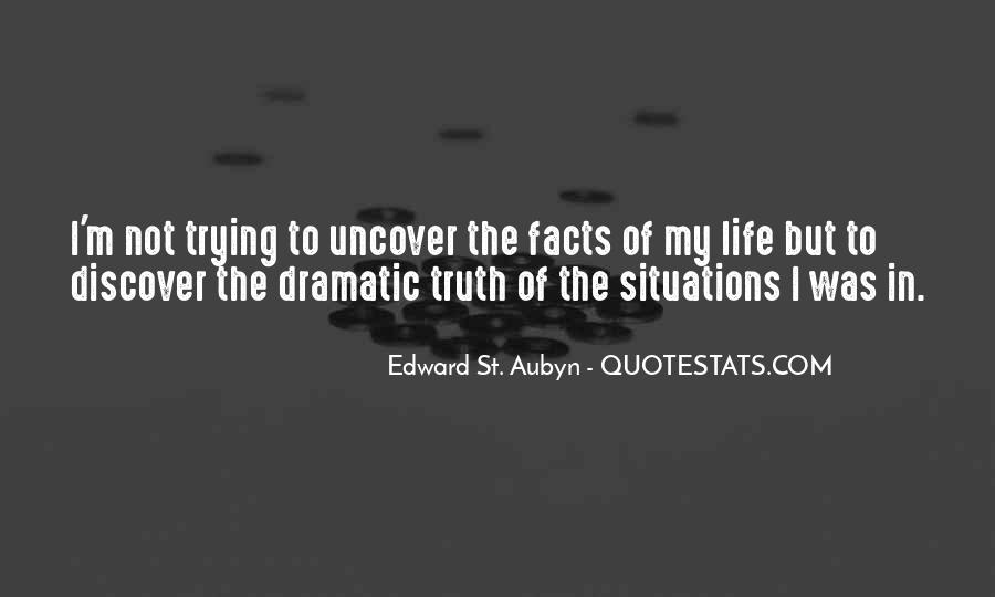 Discover Truth Quotes #317978