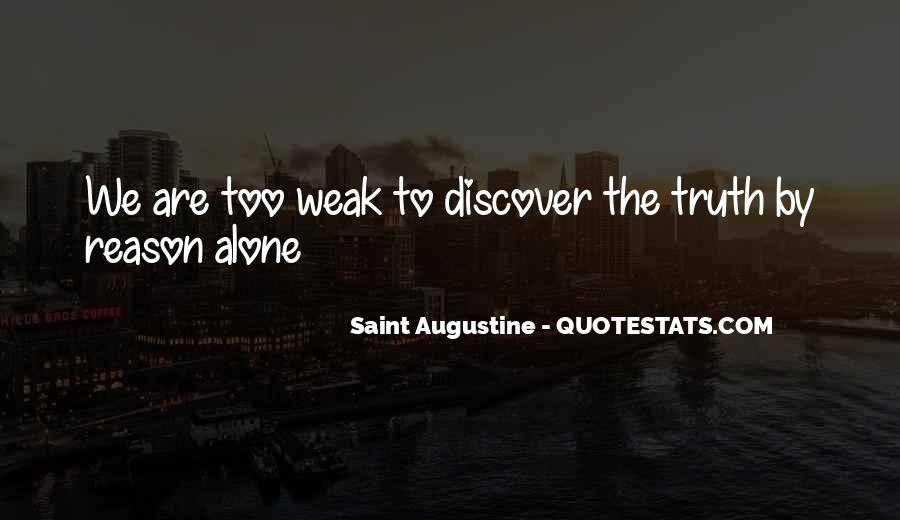 Discover Truth Quotes #548486