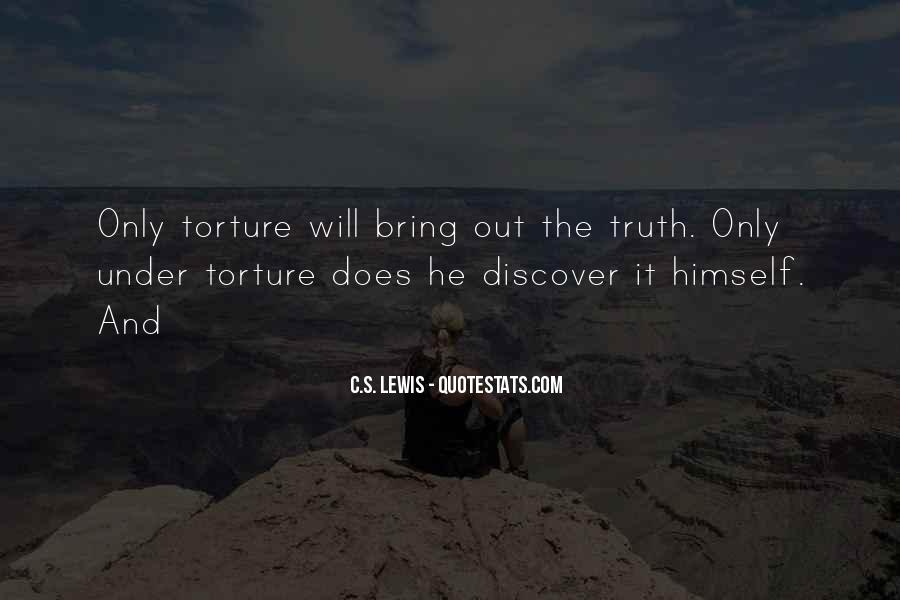 Discover Truth Quotes #587854