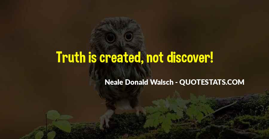 Discover Truth Quotes #625733