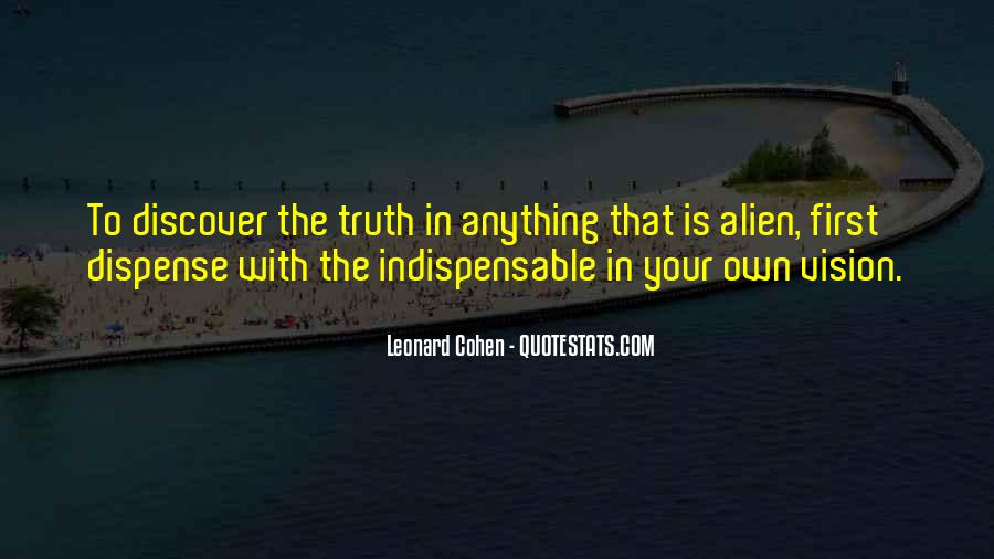 Discover Truth Quotes #648593