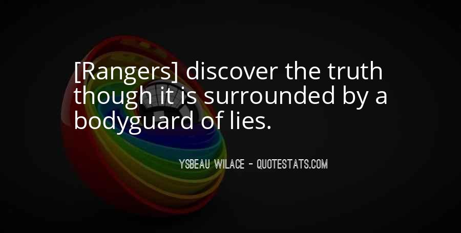 Discover Truth Quotes #666860