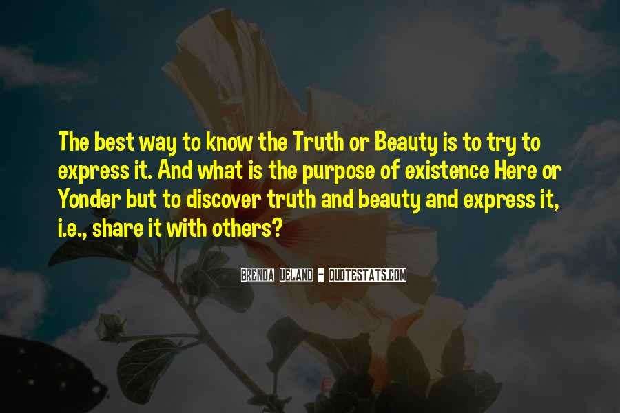 Discover Truth Quotes #731415