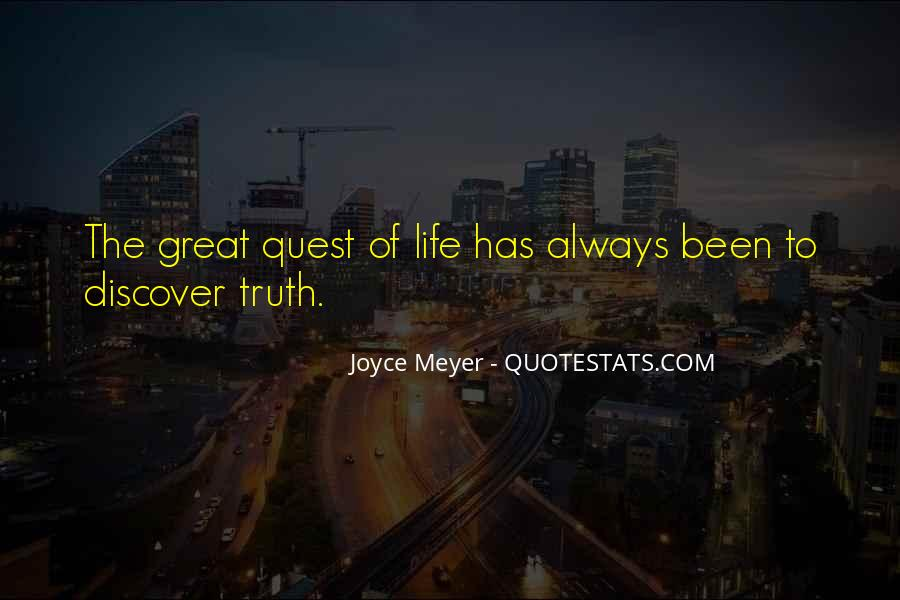 Discover Truth Quotes #78585