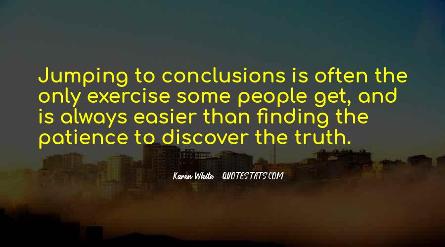 Discover Truth Quotes #822163