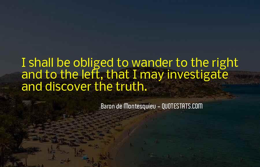 Discover Truth Quotes #860643