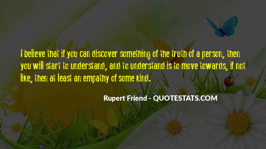 Discover Truth Quotes #887921