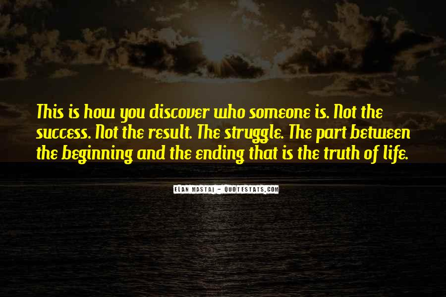 Discover Truth Quotes #888947
