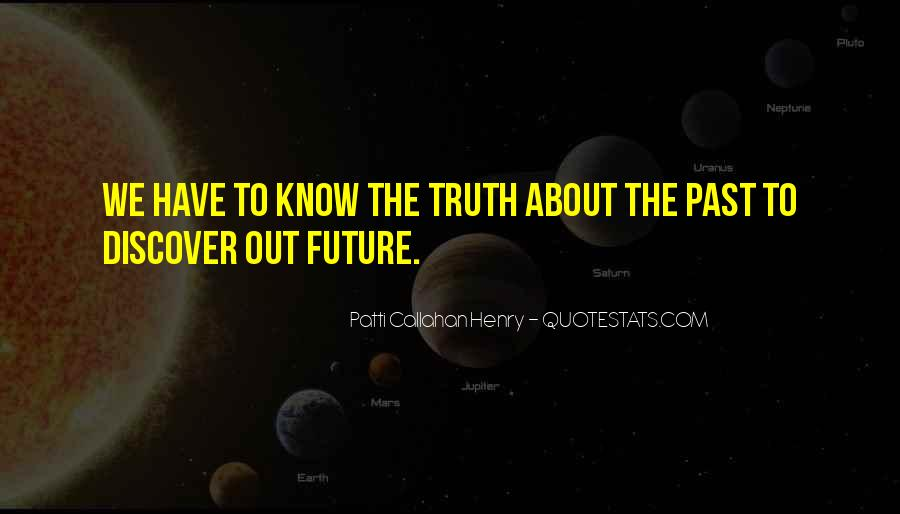 Discover Truth Quotes #913267