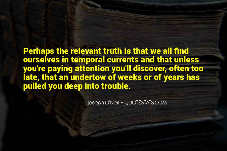 Discover Truth Quotes #916809