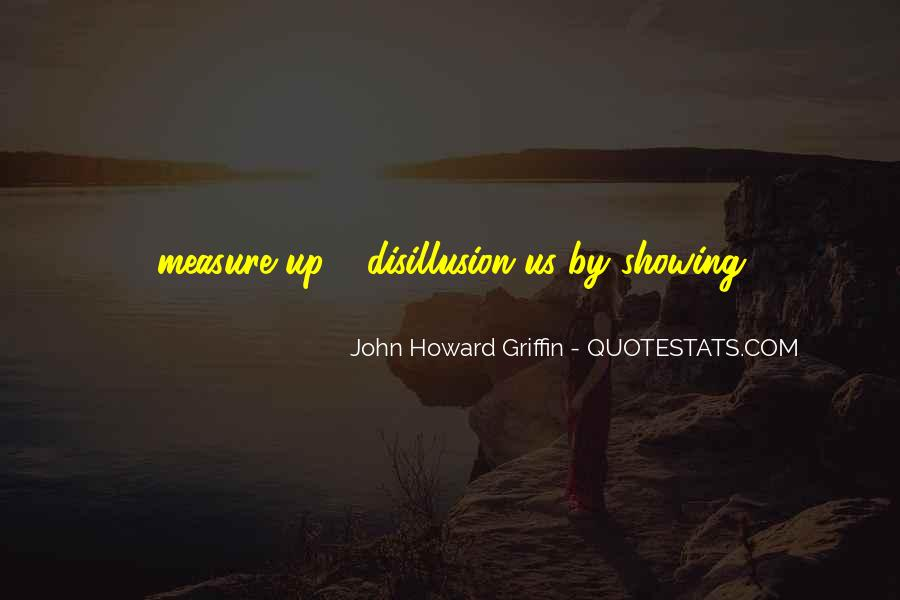 Disillusion Quotes #1000479