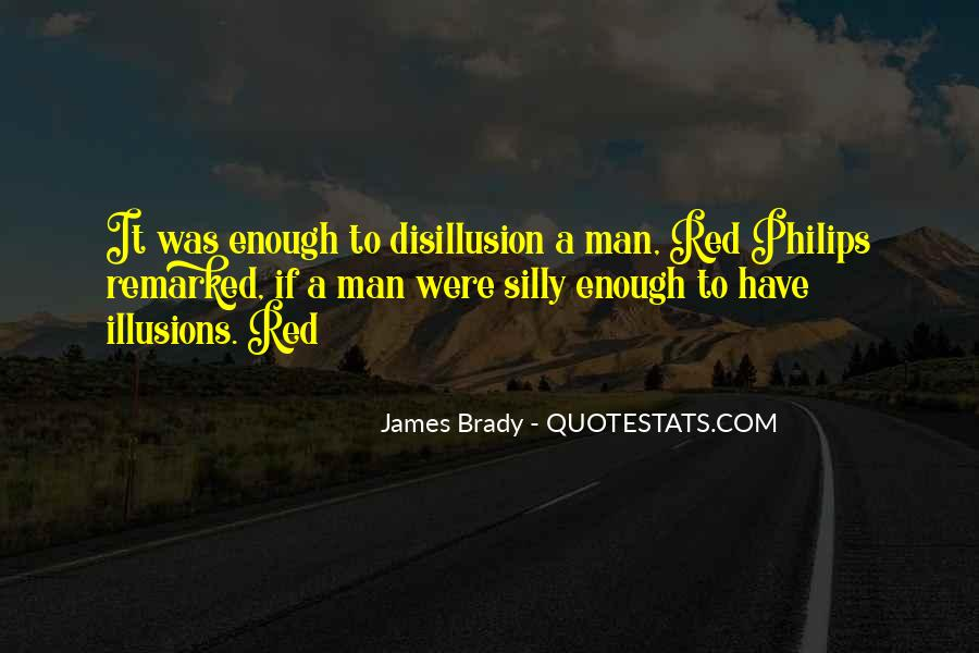 Disillusion Quotes #285855