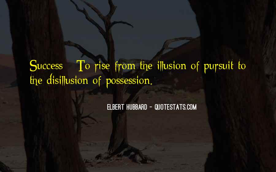 Disillusion Quotes #579065
