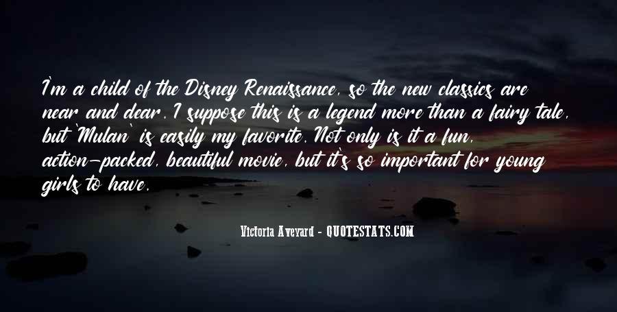 Disney Movie Quotes #1229443