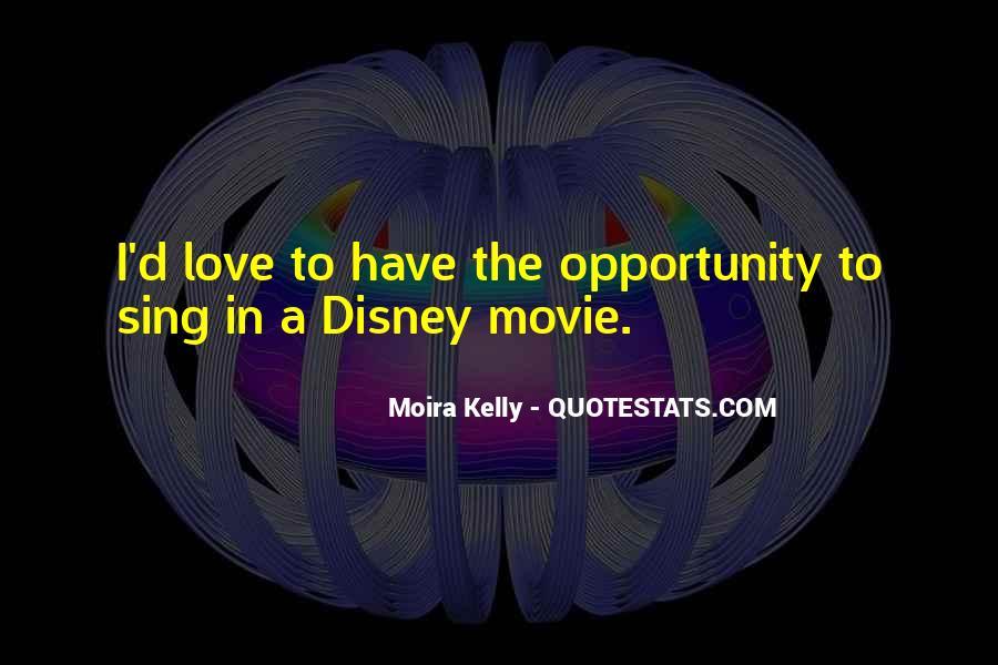 Disney Movie Quotes #14