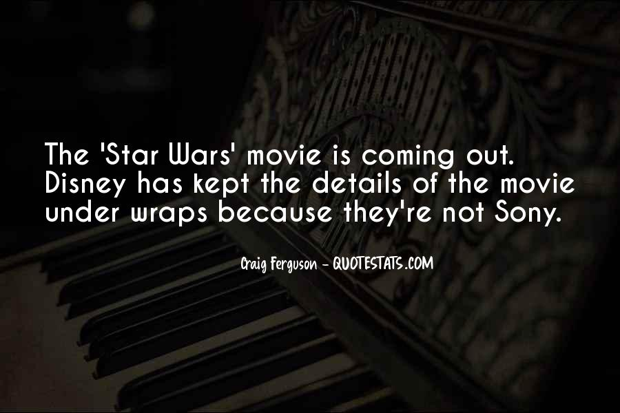 Disney Movie Quotes #1621895