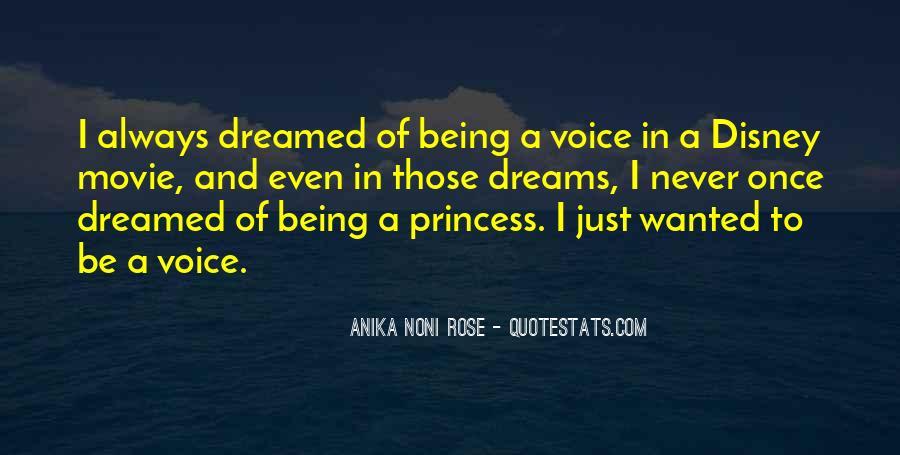 Disney Movie Quotes #1725056