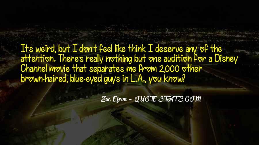 Disney Movie Quotes #1821226
