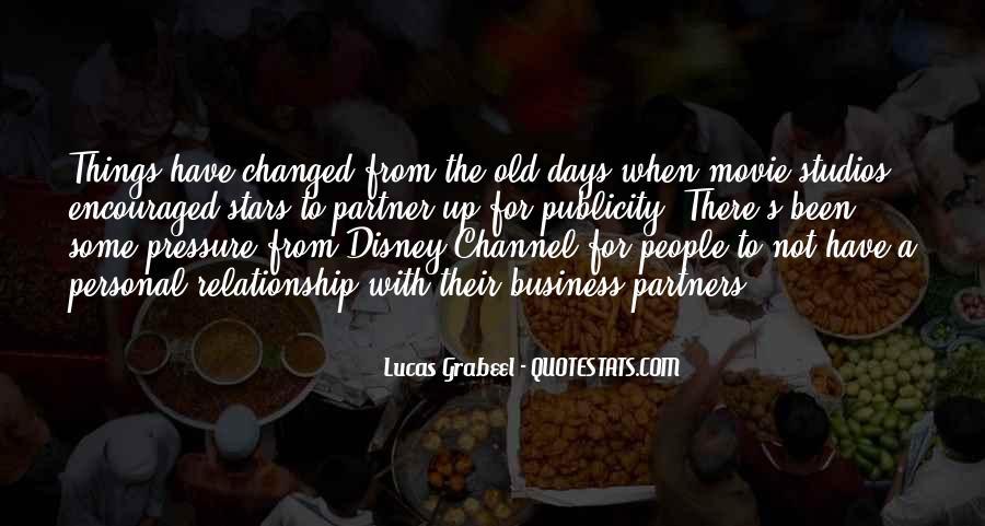Disney Movie Quotes #184795