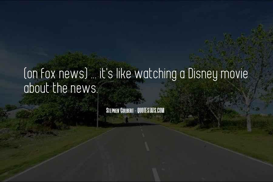 Disney Movie Quotes #1856599