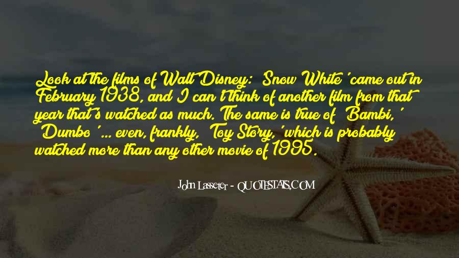 Disney Movie Quotes #19884