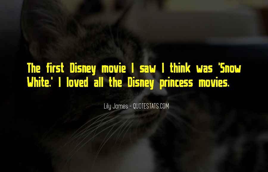 Disney Movie Quotes #241874