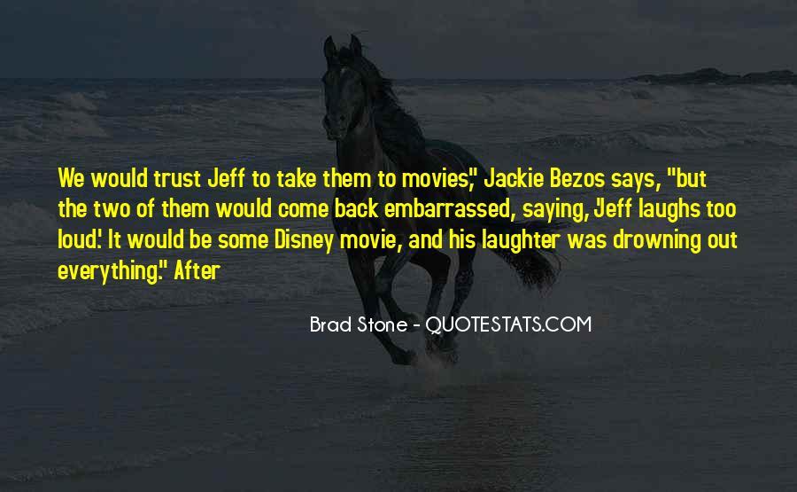 Disney Movie Quotes #341002