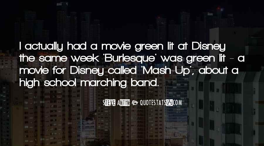 Disney Movie Quotes #733815